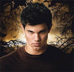 Jacob In Twilight Saga: New Moon