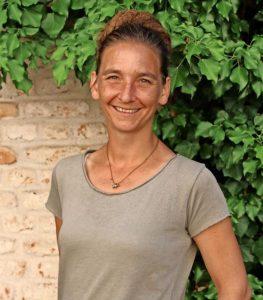Valeska de Pellegrini: Women Managing German Wolves